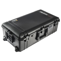 Pelican 1615 Air Case - No Foam