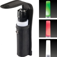 Pelican 7600 Rechargeable Torch and Pouch Bundle