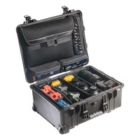 Pelican 1560 Studio Case
