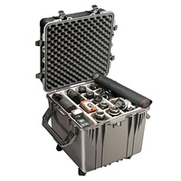 Pelican 0350 Cube Case - With Dividers
