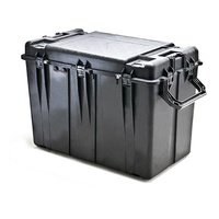 Pelican 0500 Cube Case - No Foam