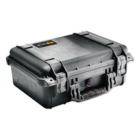 Pelican 1450 Case - No Foam