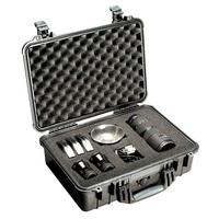 Pelican 1500 Case - With Foam