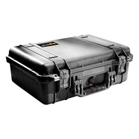 Pelican 1500 Case - No Foam