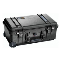 Pelican 1510 Carry on Case - With Foam