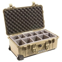 Pelican 1510 Case with Dividers