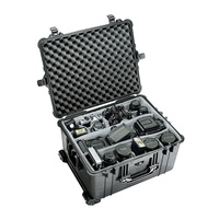 Pelican 1620 Case - With Divider Set