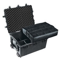 Pelican 1630 Case - With Divider Set