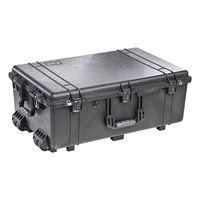 Pelican 1650 Case - No Foam