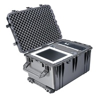 Pelican 1660 Case - With Foam