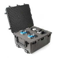 Pelican 1690 Case - With Foam