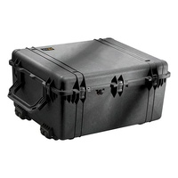 Pelican 1690 Case - No Foam