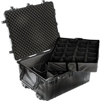 Pelican 1690 Case - With Padded Divider Set