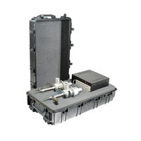 Pelican 1780 Transport Case - With Foam