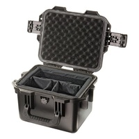 Pelican iM2075 Storm Case - With Padded Dividers