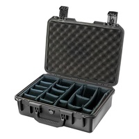 Pelican iM2300 Storm Case - With Padded Dividers