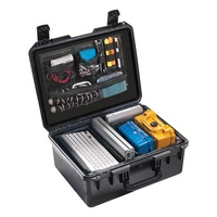 Pelican iM2450 Storm Case - With Padded Dividers