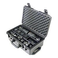 Pelican iM2500 Storm Case - With Padded Dividers