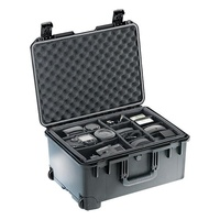 Pelican iM2620 Storm Case - With Padded Dividers
