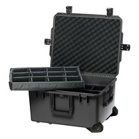 Pelican iM2750 Storm Case - With Padded Dividers