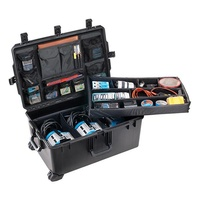 Pelican iM2975 Storm Case - With Padded Dividers