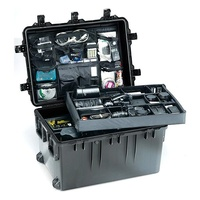Pelican iM3075 Storm Case - With Padded Dividers