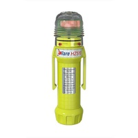 EFlare HZ510 - 8 LED Flashing