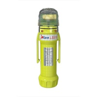 EFlare LS510 - 8 LED Flashing