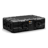 BB0030 Pelican-Hardigg BlackBox 3U Rack Mount Case