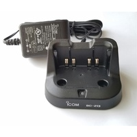 Icom Rapid Charger to suit IC-1000/IC-F2000 Series