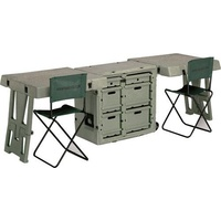 FD3429 Double Duty Field Desk
