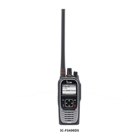 Icom IC-F3400DS VHF Transceiver
