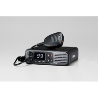Icom IC-F6400DS-L UHF (Low Band) Mobile Transceiver