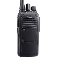 Icom IC-F1000 VHF Transceiver without LCD and Front Keypad