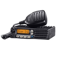 Icom IC-F5123D VHF 136-174MHz 128 Channel Mobile Transceiver