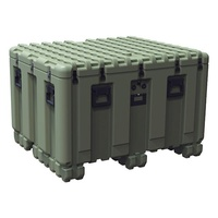 IS4537-2303 ISP Inter-Stacking Pattern Case - With Foam