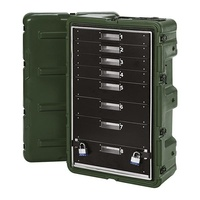 MC8100 Medchest 8 Drawer
