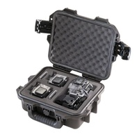 Pelican iM2050 Storm Case with Insert for two GoPro Cameras