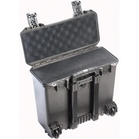 Pelican iM2435 Storm Case Top Loader - With Foam (Black)
