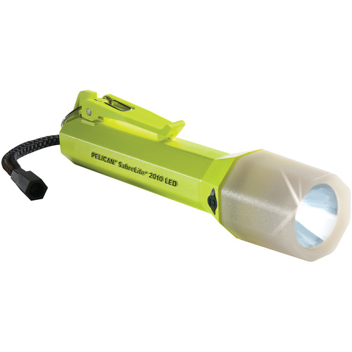SabreLite 2010 LED Photoluminescent Flashlight