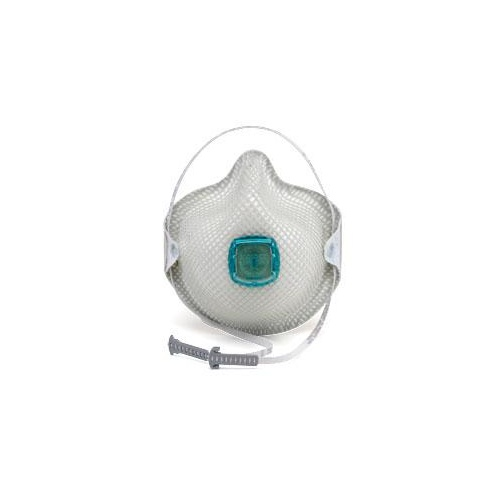 N100 Particulate Respirator (Box of 5)