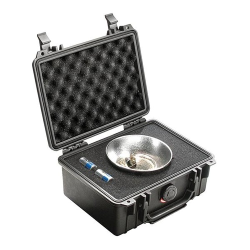 Pelican 1150 Case - With Foam (Blue)