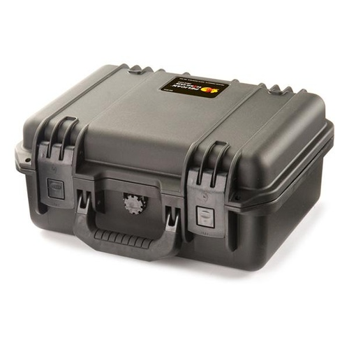 Pelican iM2100 Storm Case - With Padded Dividers (Yellow)