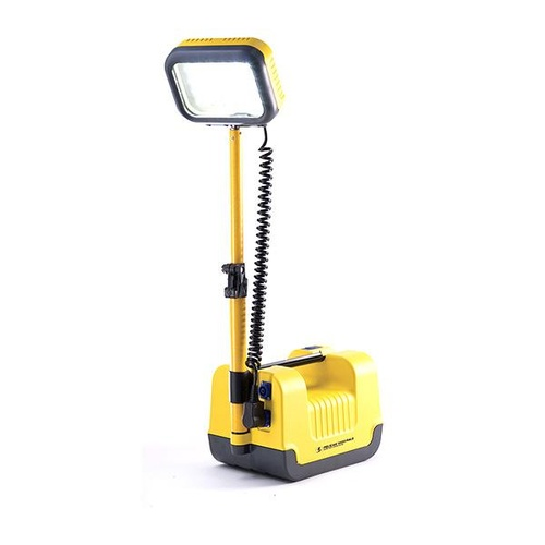 9430 Remote Area Lighting System (Yellow)