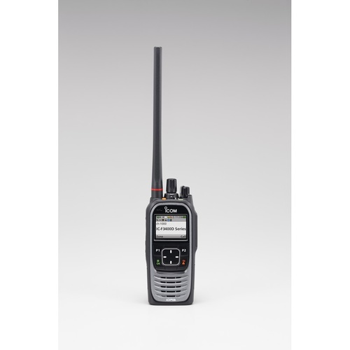 Icom IC-F4400DS-L UHF (Low Band) Transceiver