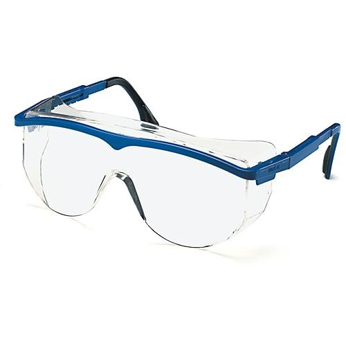 Over Top Safety Glasses - Uvex 9169