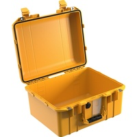Pelican 1507 Air Case No Foam (Yellow)