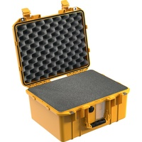 Pelican 1507 Air Case with Foam (Yellow)