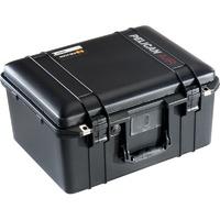 Pelican 1557 Air Case - No Foam (Black)