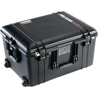 Pelican 1607 Air Case - No Foam (Black)
